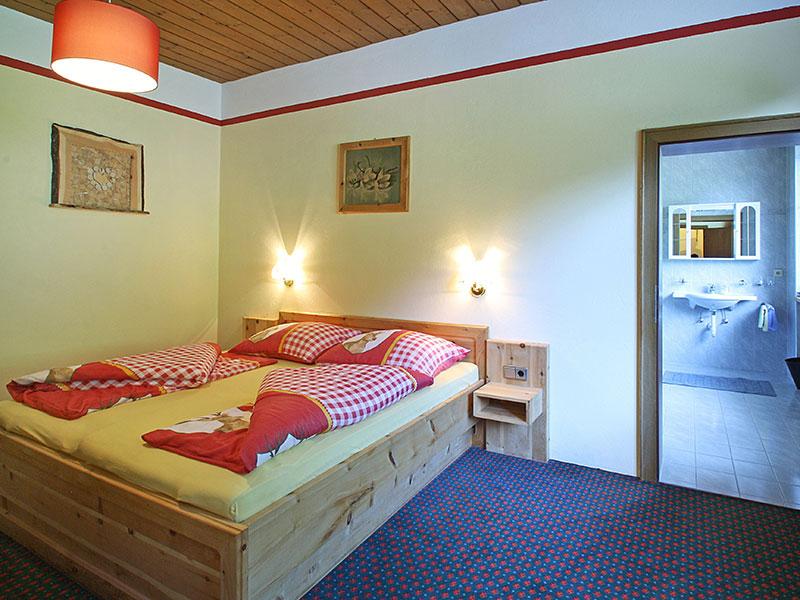 Doppel Zimmer Alpengasthof Bärenbad
